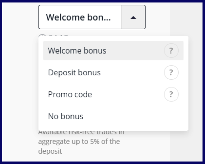 Olymp Tarde bonuses on deposit